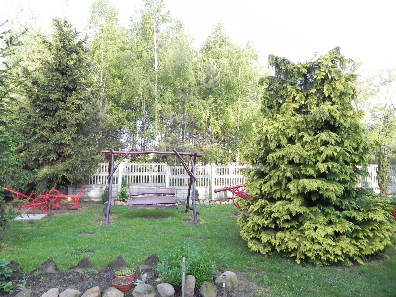 Galeria zdjęć Sochowej Zagrody - podwórko i przyroda (27)