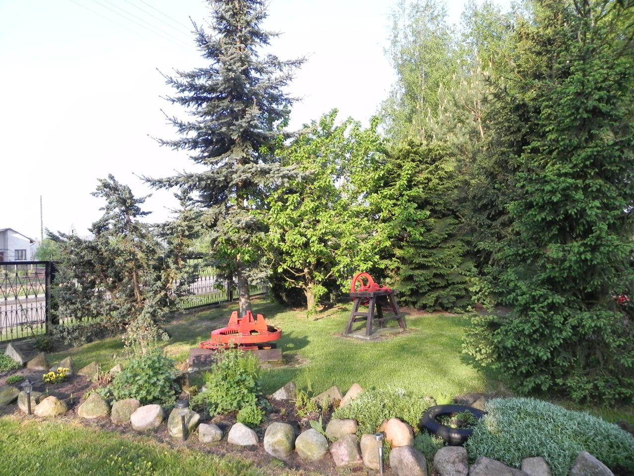 Galeria zdjęć Sochowej Zagrody - podwórko i przyroda (28)