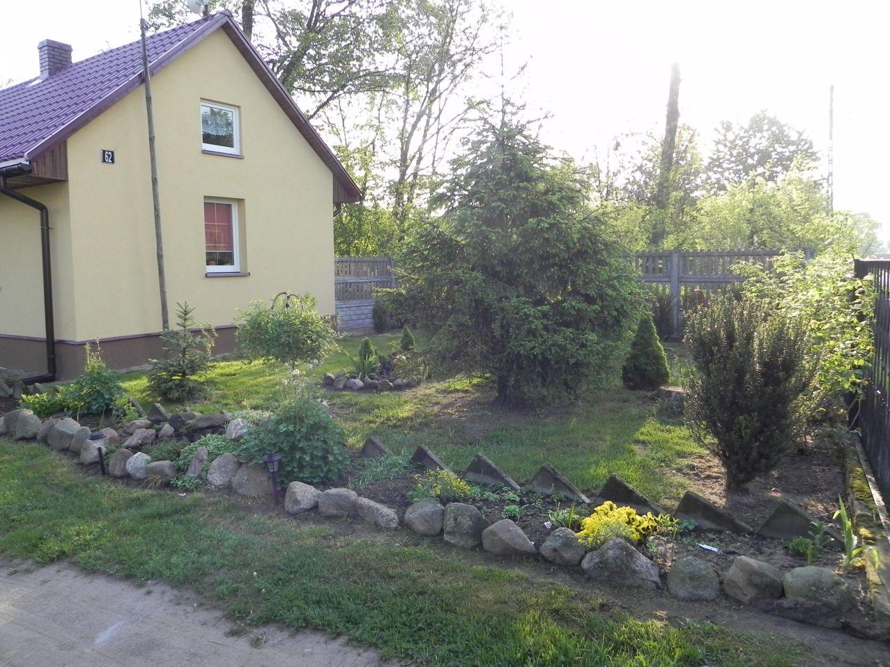 Galeria zdjęć Sochowej Zagrody - podwórko i przyroda (34)