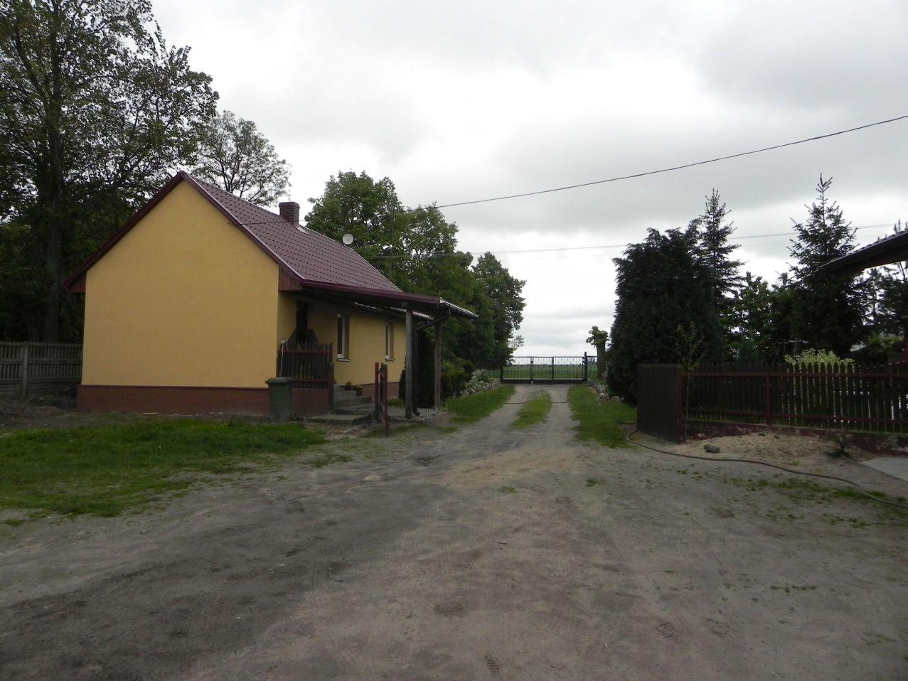 Galeria zdjęć Sochowej Zagrody - podwórko i przyroda (49)