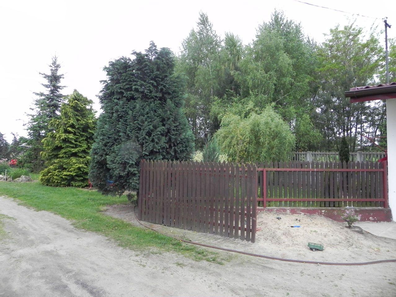 Galeria zdjęć Sochowej Zagrody - podwórko i przyroda (51)
