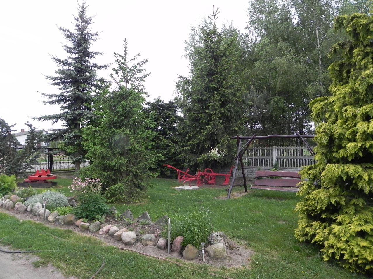 Galeria zdjęć Sochowej Zagrody - podwórko i przyroda (56)