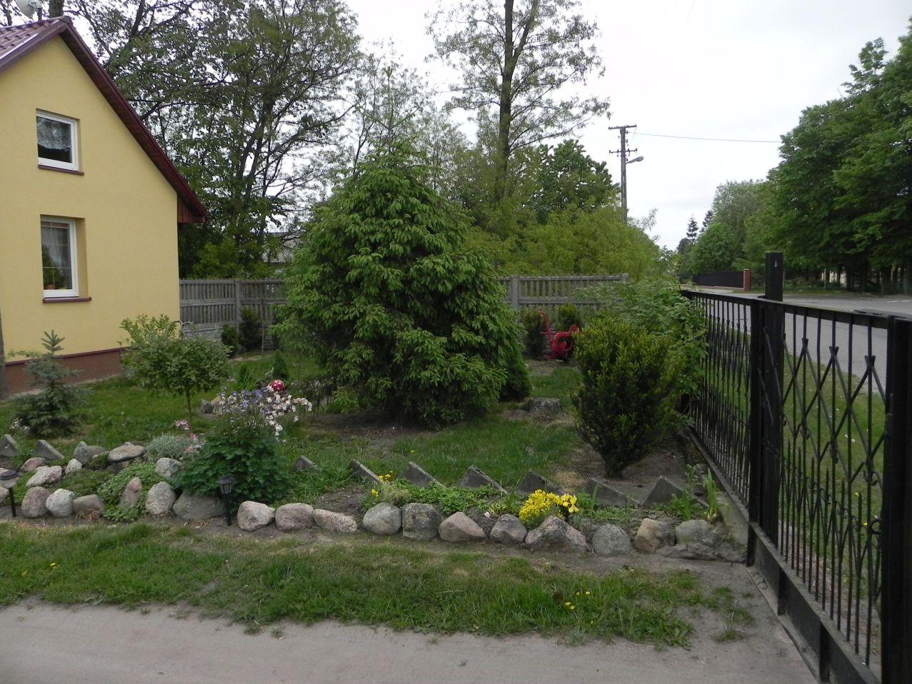 Galeria zdjęć Sochowej Zagrody - podwórko i przyroda (61)