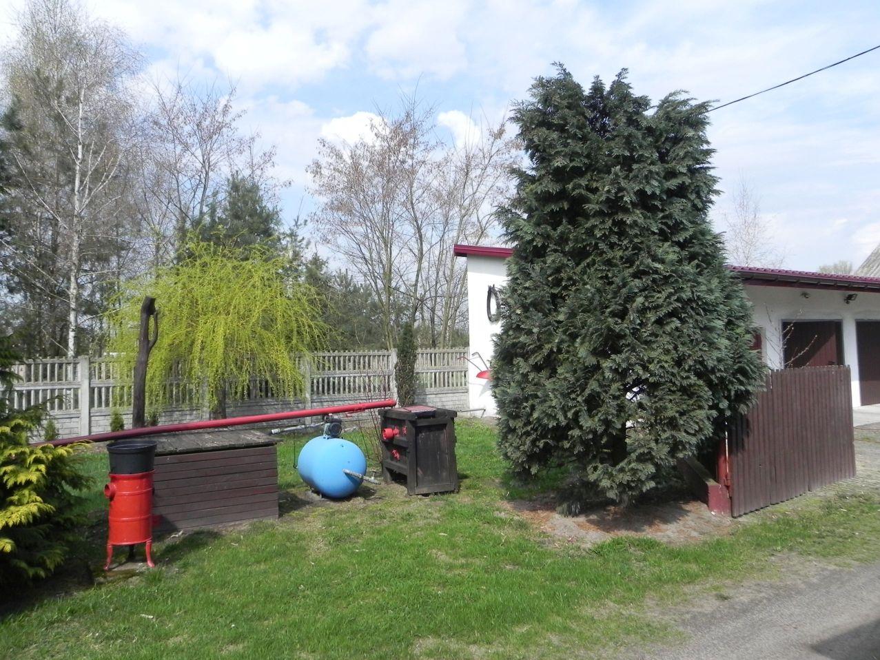 Galeria zdjęć Sochowej Zagrody - podwórko i przyroda (8)