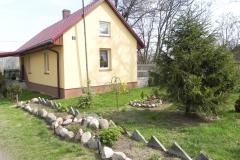 Galeria zdjęć Sochowej Zagrody - podwórko i przyroda (15)
