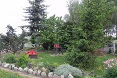 Galeria zdjęć Sochowej Zagrody - podwórko i przyroda (59)