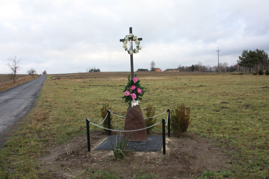 2018-12-31 Wiechnowice krzyż nr1 (2)