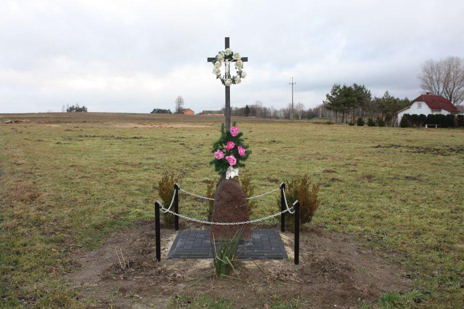 2018-12-31 Wiechnowice krzyż nr1 (3)