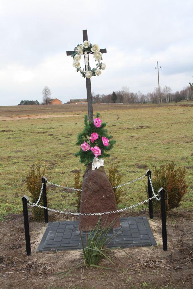 2018-12-31 Wiechnowice krzyż nr1 (4)