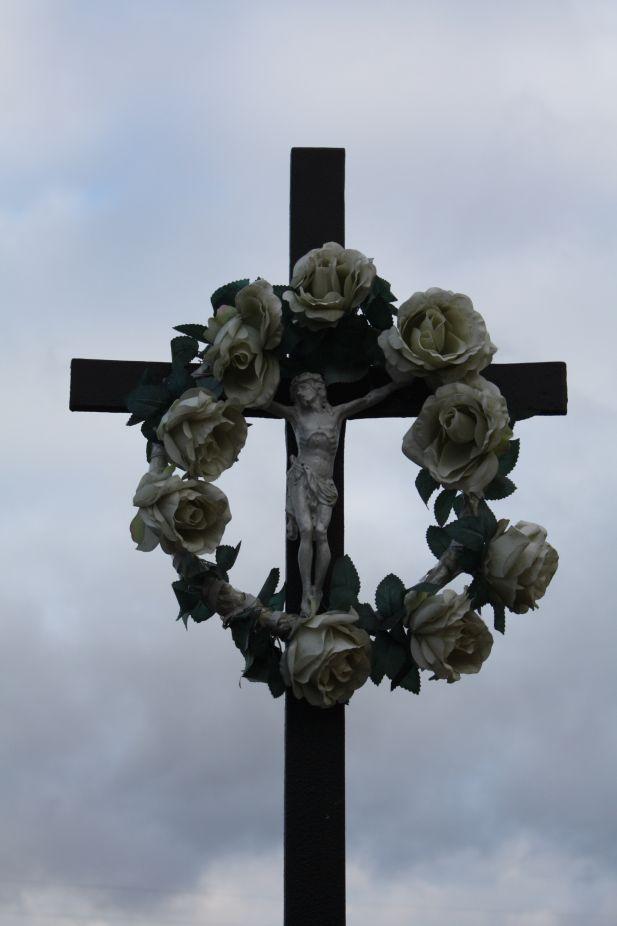2018-12-31 Wiechnowice krzyż nr1 (6)