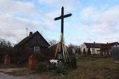 2018-12-31 Wiechnowice krzyż nr2 (1)
