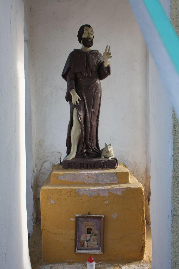 2019-02-28 Wielka Wola kapliczka nr1 (14)