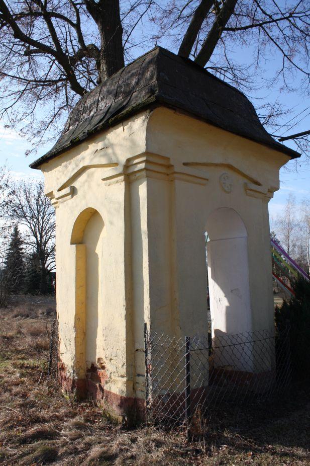 2019-02-28 Wielka Wola kapliczka nr1 (19)