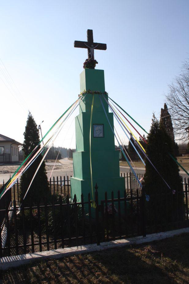 2019-02-28 Wielka Wola kapliczka nr2 (10)