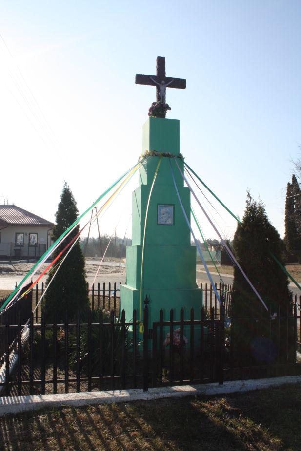 2019-02-28 Wielka Wola kapliczka nr2 (4)