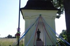 2011-06-26 Wielka Wola kapliczka nr1 (2)