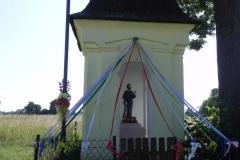2011-06-26 Wielka Wola kapliczka nr1 (3)