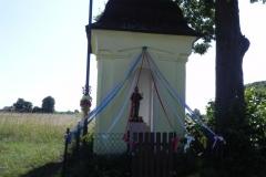 2011-06-26 Wielka Wola kapliczka nr1 (4)