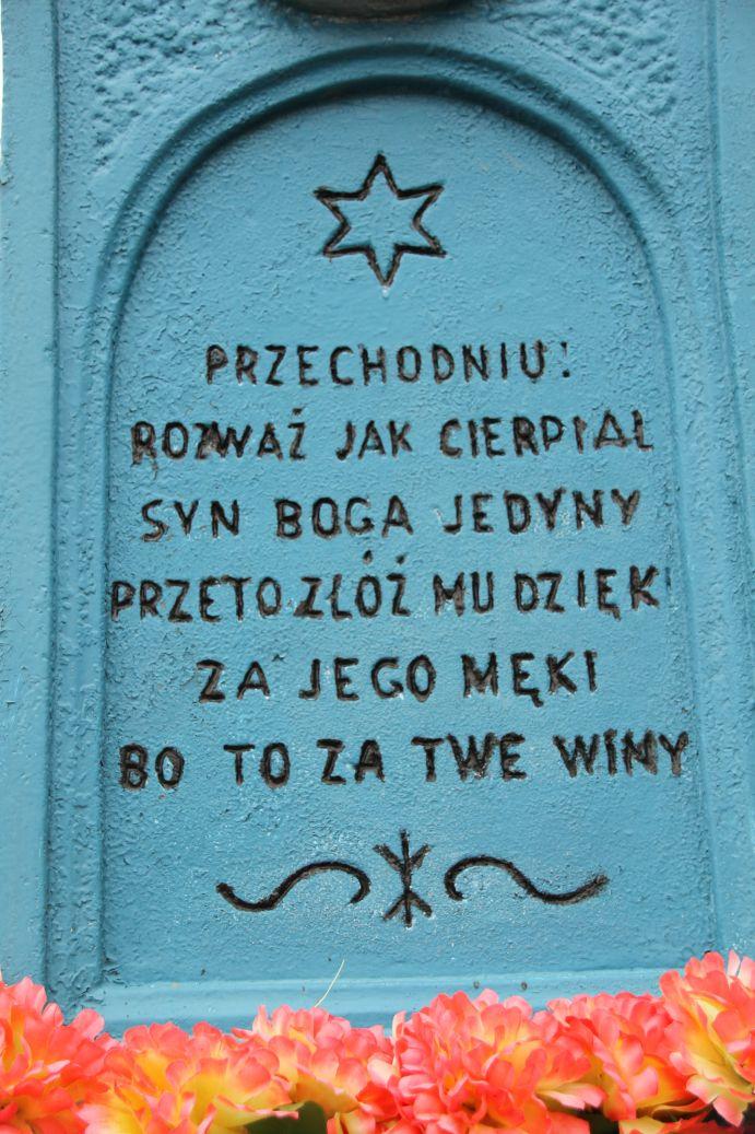 2020-01-06 Wir kapliczka nr1 (13)