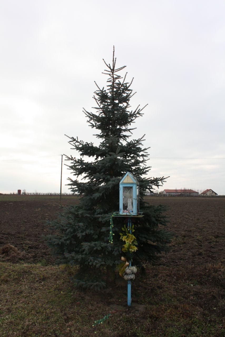 2018-12-23 Wylezinek kapliczka nr1 (1)