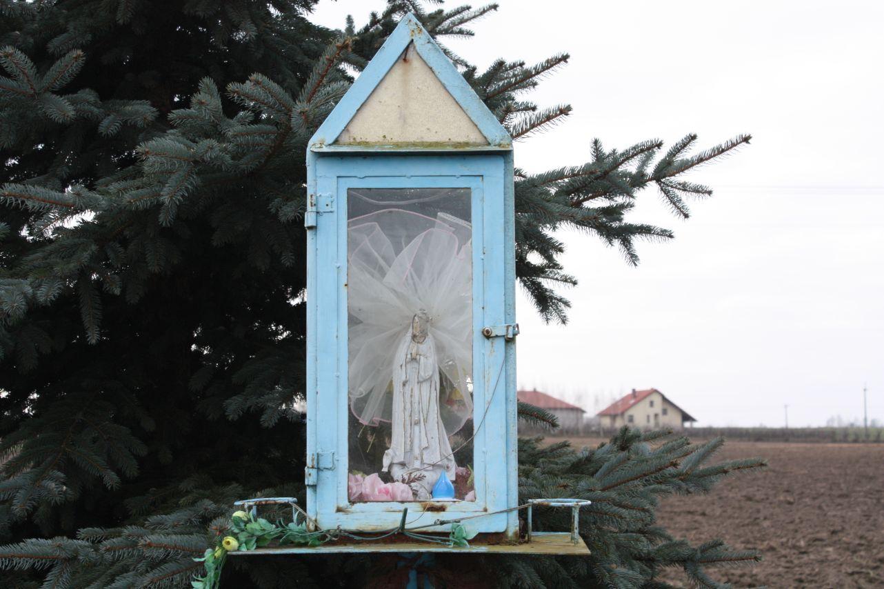 2018-12-23 Wylezinek kapliczka nr1 (7)