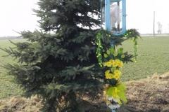 2018-03-25 Wylezinek kapliczka nr1 (2)
