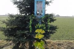 2018-03-25 Wylezinek kapliczka nr1 (3)
