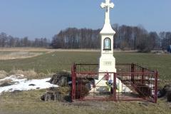 2018-03-25 Wylezinek kapliczka nr2 (6)
