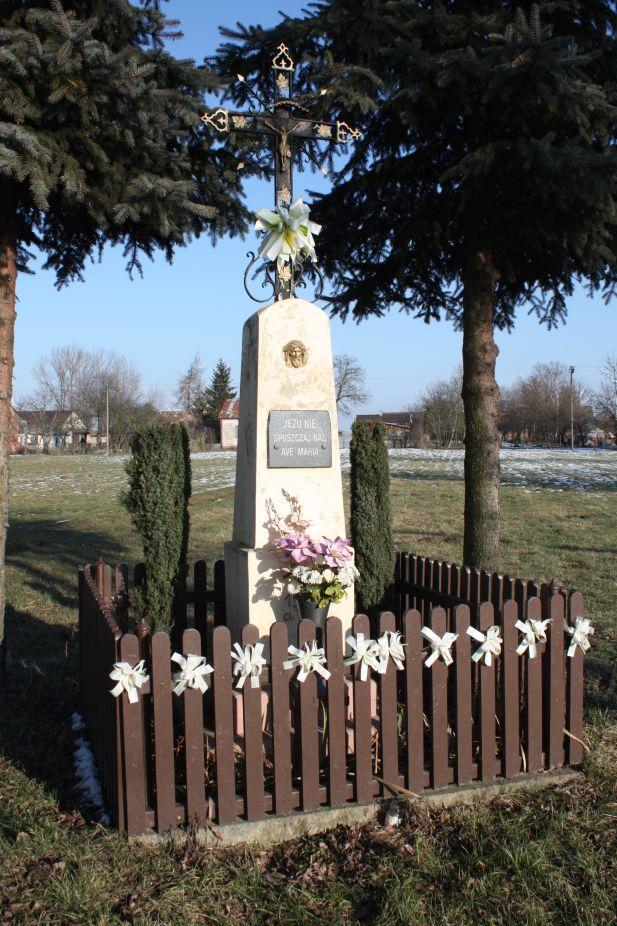 2019-02-08 Wysokienice kapliczka nr2 (13)