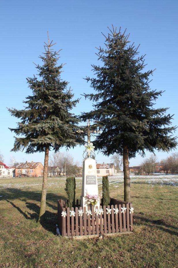 2019-02-08 Wysokienice kapliczka nr2 (3)