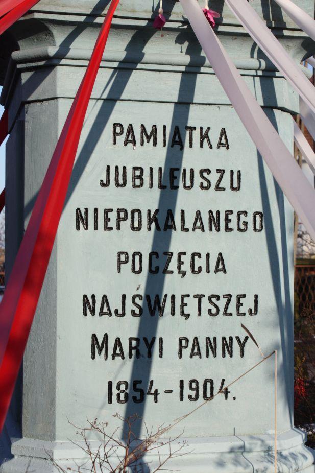 2019-02-08 Wysokienice kapliczka nr4 (9)