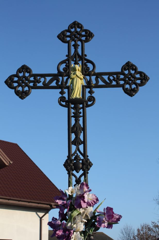 2019-02-08 Wysokienice kapliczka nr5 (6)