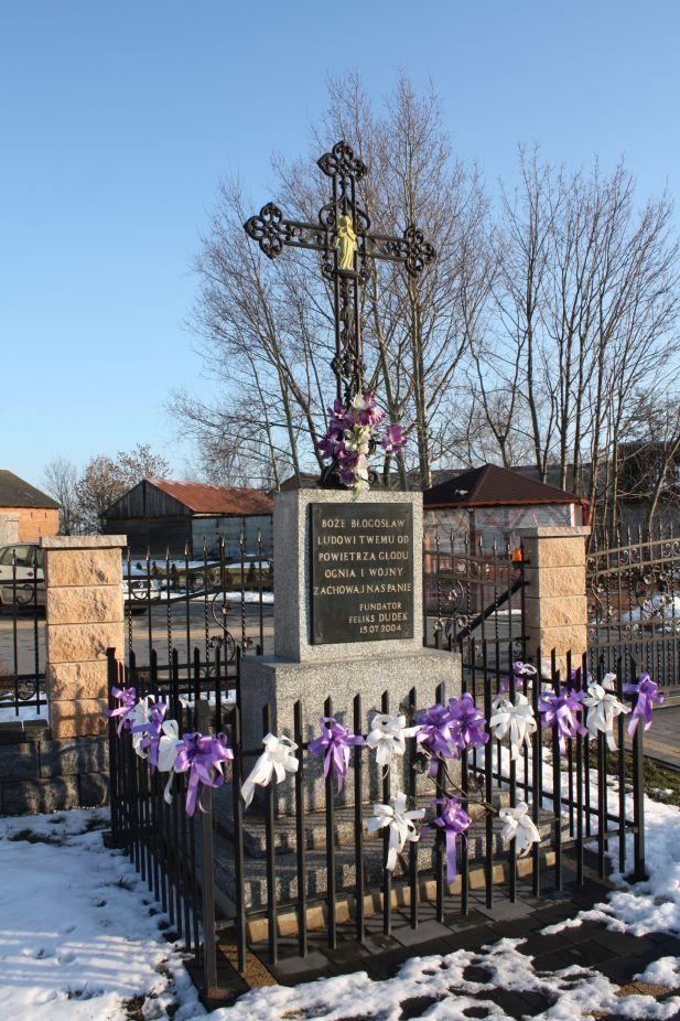 2019-02-08 Wysokienice kapliczka nr5 (8)