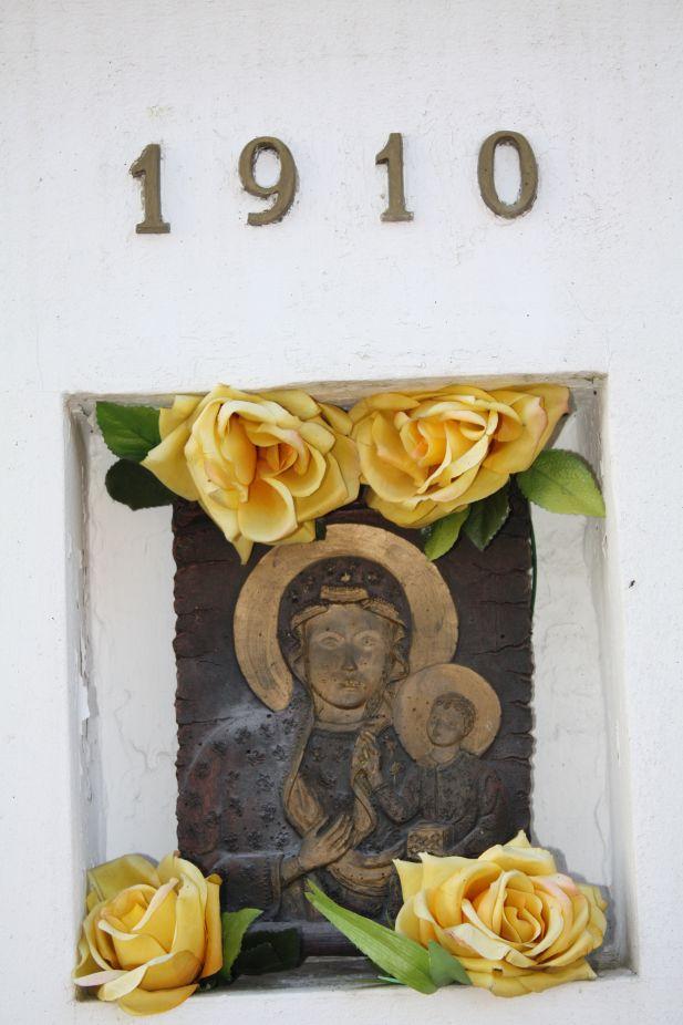 2019-02-08 Wysokienice kapliczka nr6 (12)