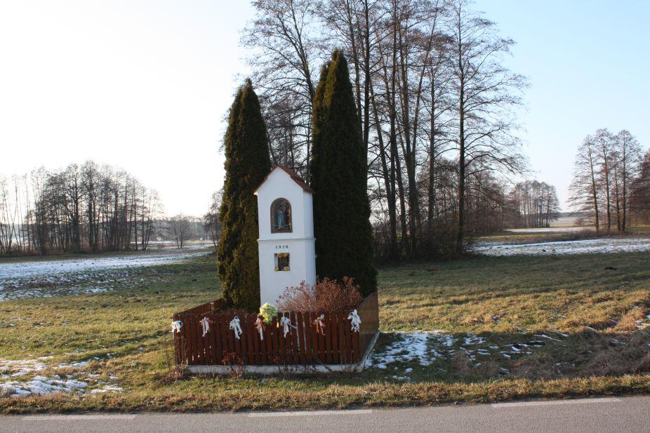 2019-02-08 Wysokienice kapliczka nr6 (3)
