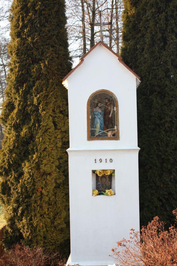 2019-02-08 Wysokienice kapliczka nr6 (6)