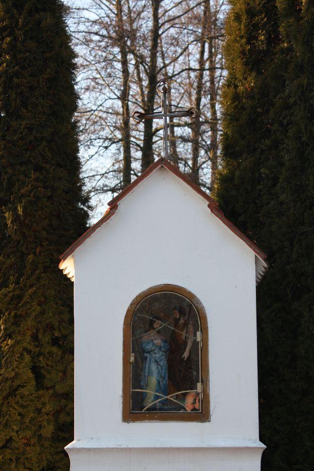 2019-02-08 Wysokienice kapliczka nr6 (7)