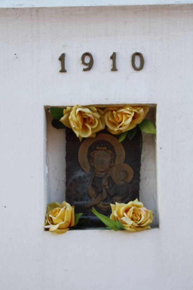 2019-02-08 Wysokienice kapliczka nr6 (9)