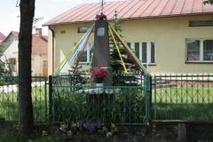 2018-05-20 Wysokienice kapliczka nr1 (3)