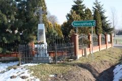 2019-02-08 Wysokienice kapliczka nr3 (1)