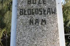 2019-02-08 Wysokienice kapliczka nr3 (4)