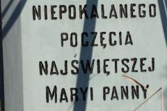 2019-02-08 Wysokienice kapliczka nr4 (12)