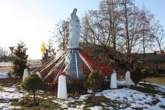 2019-02-08 Wysokienice kapliczka nr4 (16)