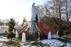 2019-02-08 Wysokienice kapliczka nr4 (2)