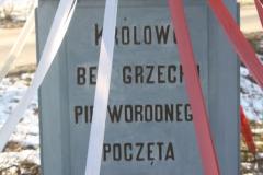 2019-02-08 Wysokienice kapliczka nr4 (4)
