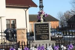 2019-02-08 Wysokienice kapliczka nr5 (2)