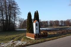 2019-02-08 Wysokienice kapliczka nr6 (2)