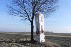 2012-03-25 Złota - kapliczka2 (2)