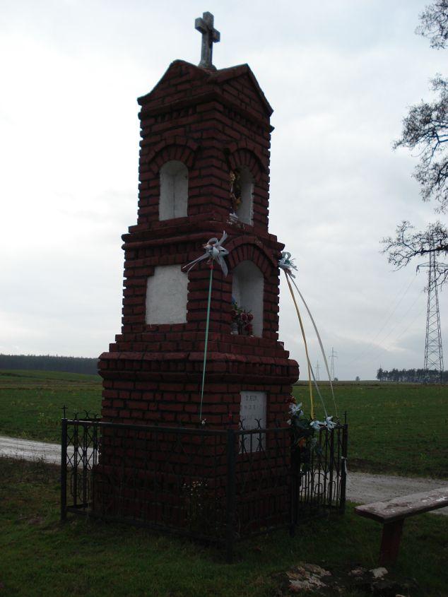 2007-01-01 Złota kapliczka nr9 (1)