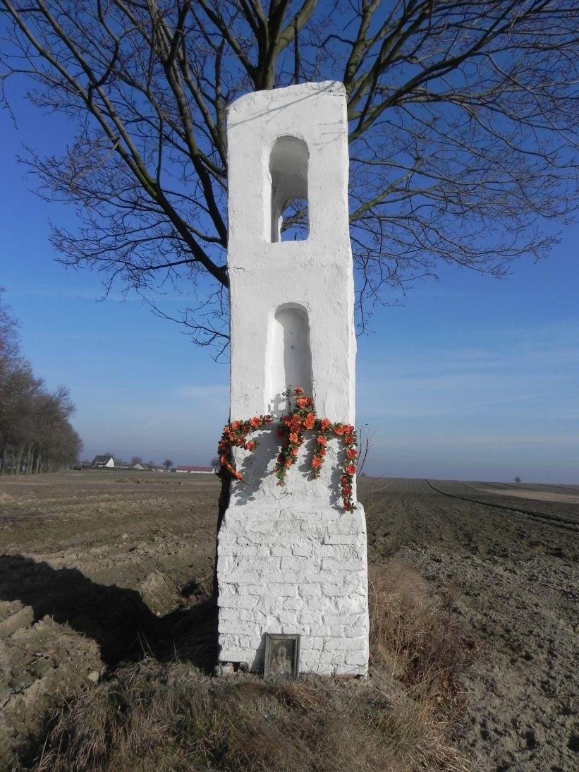 2012-03-25 Złota - kapliczka2 (3)
